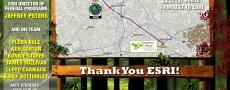 ESRI-Thank-You-card
