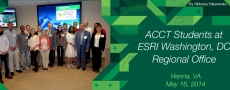 ESRI-visit-May-16