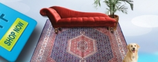 Banner In-Stock rug sale