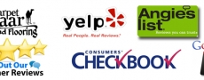 Banner customer reviews