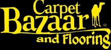 Carpet Bazaar and Flooring square logo