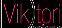 ViktoriyaDesigns logo